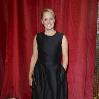 Sally Dynevor shocked Corrie castmates with Everest trek