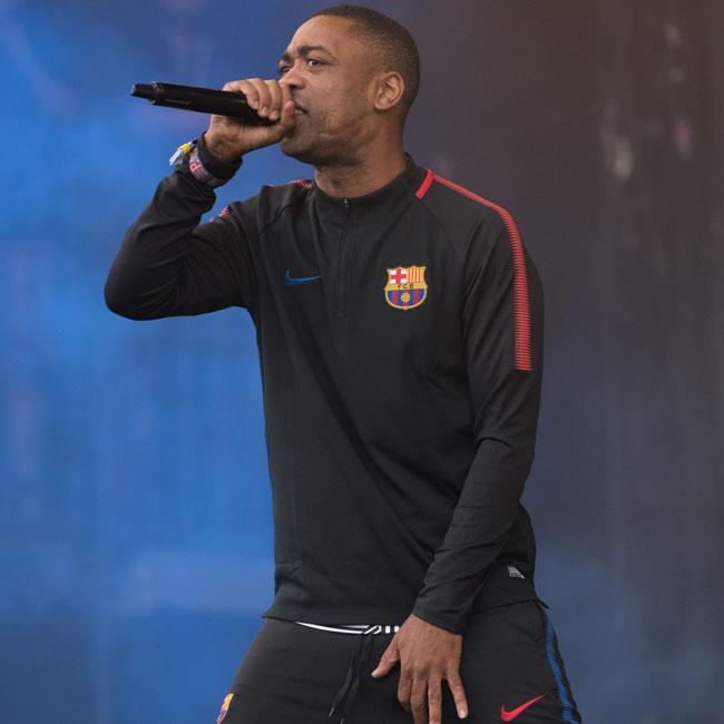 Wiley and Stormzy locked in Twitter feud
