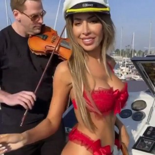 Farrah Abraham won't be shamed by other mothers