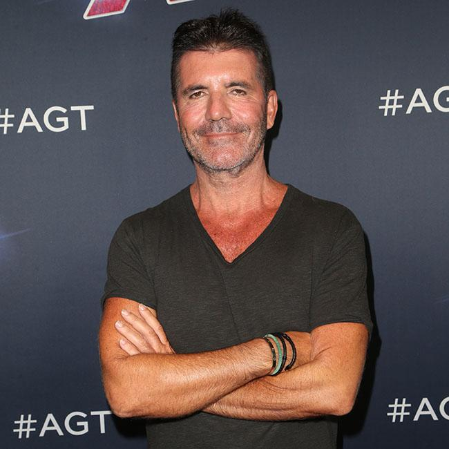 Simon Cowell: The Masked Singer is 'depressing'