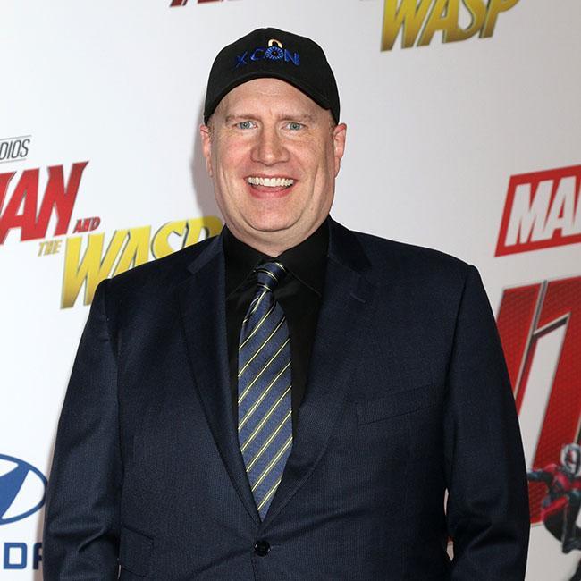 Kevin Feige announces first transgender marvel superhero