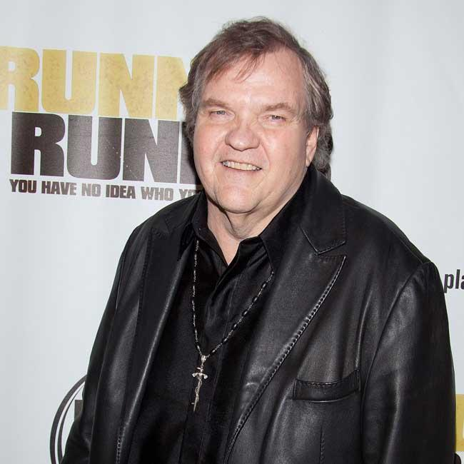 Meat Loaf sues hotel