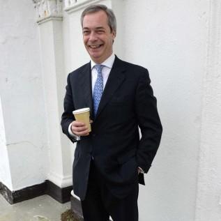 Nigel Farage open to I'm A Celebrity offer