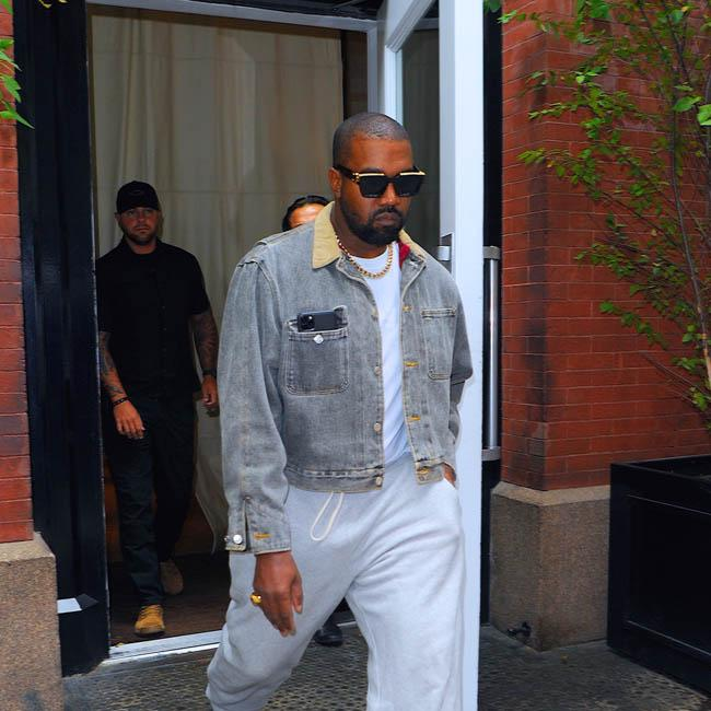 Kanye West to bring his Sunday Services all over the world