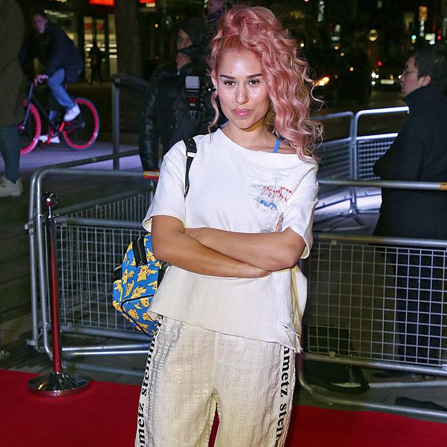 Raye vows to release debut album soon