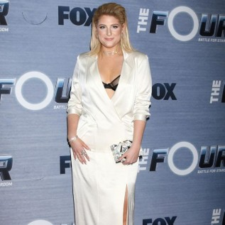 Meghan Trainor battled 'dark' thoughts after vocal cord surgery