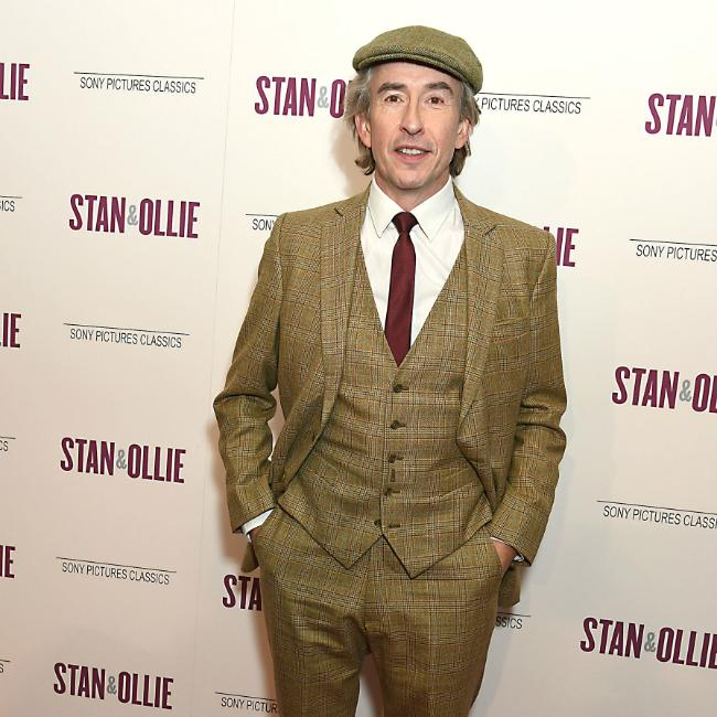 Steve Coogan to star in new comedy drama