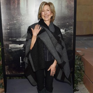 Lin Shaye wants her safety ensured on horror films