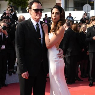 Quentin Tarantino is ready to focus on fatherhood