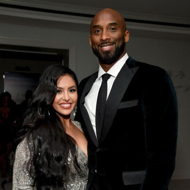 Vanessa Bryant announces change to Kobe Bryant's foundation name