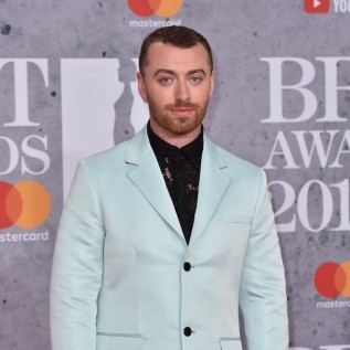 Sam Smith: I don't like Valentine's Day