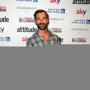 Charlie Condou in talks about Holby City return after 'short stint'