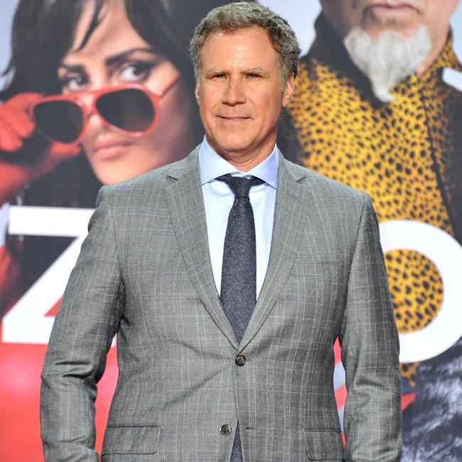 Will Ferrell writes love letters to his wife