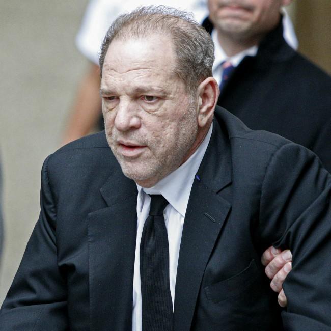 Harvey Weinstein's team plan to appeal court verdicts