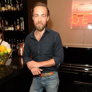 James Middleton to front new documentary about dogs
