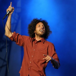 Rage Against the Machine raise $3m for charity