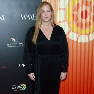 Amy Schumer 'loves having sex' with her husband