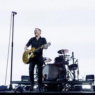 Bryan Adams to play three classic albums at three Royal Albert Hall gigs