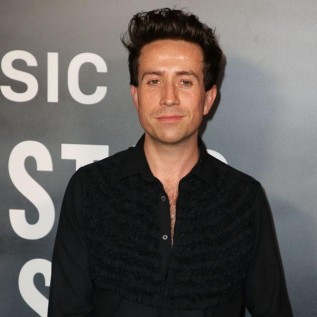Nick Grimshaw 'exhausted' as Sport Relief challenge gets hit by thunderstorm