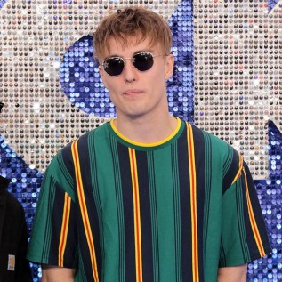 Sam Fender: I've already written my new album
