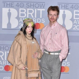 Finneas slams suggestion his and Billie Eilish's success is down to parents