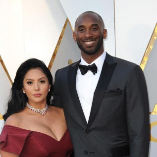Vanessa Bryant recalls touching tale behind The Notebook gift from Kobe