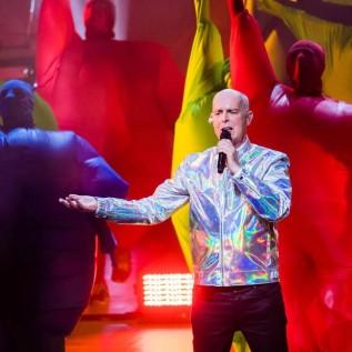 Pet Shop Boys announce tour with New Order