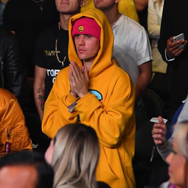 Justin Bieber wants to 'live life to the full'