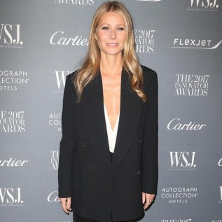 Gwyneth Paltrow wants to remove 'shame' from women's privates with vagina candle
