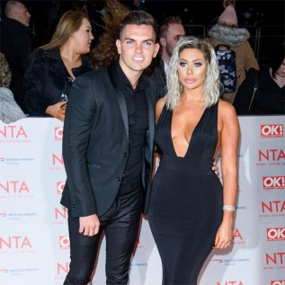 Chloe Ferry and Sam Gowland split