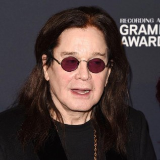 Ozzy Osbourne plans to make second record with Andrew Watt