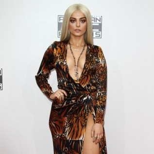 Bebe Rexha feared she was 'going crazy' after bipolar diagnosis