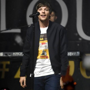 Louis Tomlinson planning second solo album