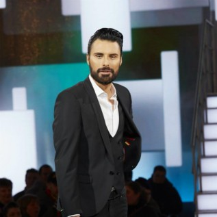 Rylan Clark-Neal surprises husband with Ready, Steady, Cook meals