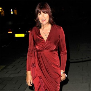 Janet Street Poter once had sex with a lodger instead of charging rent