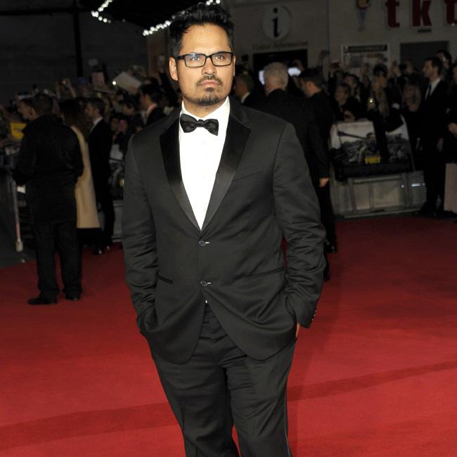 Michael Pena wants to reprise his Ant-Man role