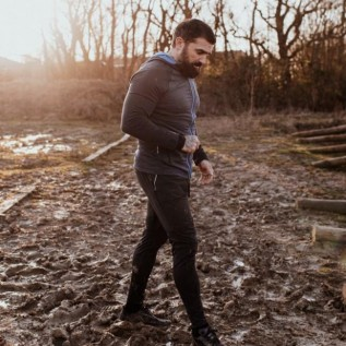 Ant Middleton launching Mind Over Muscle podcasts on Audible