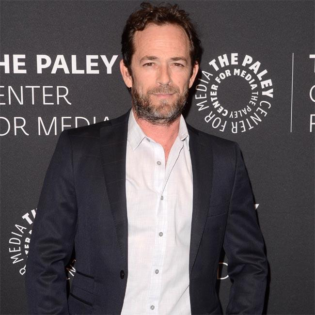 Jennie Garth still sees the late Luke Perry's number pop up
