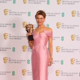 Renee Zellweger cherishes London memories