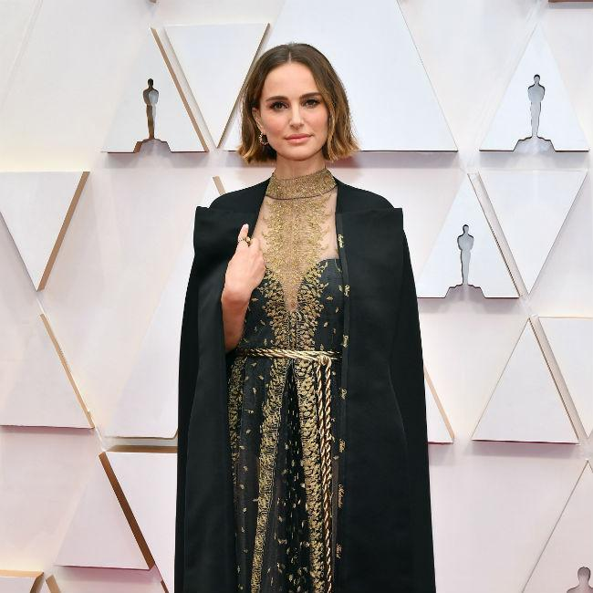 Natalie Portman responds to Rose McGowan criticism