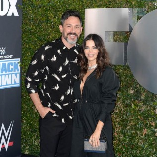 Jenna Dewan is the 'luckiest' to be with Steve Kazee