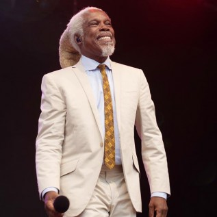 Billy Ocean spreads love with Nothing Will Stand In Our Way
