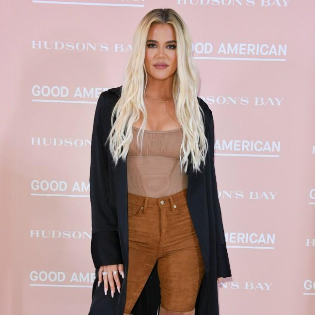 Khloe Kardashian is 'doing everything' to co-parent peacefully