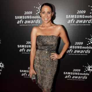 Kate Ritchie: Home and Away exit came at perfect time
