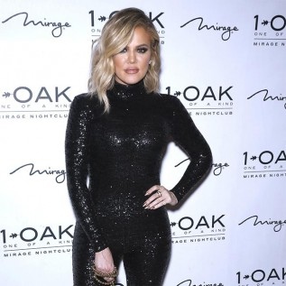 Khloe Kardashian doesn't want 'heavy energy' around her daughter