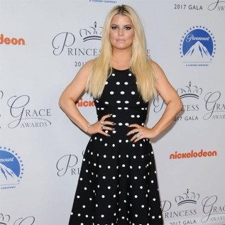 Jessica Simpson's memoir success is 'humbling'