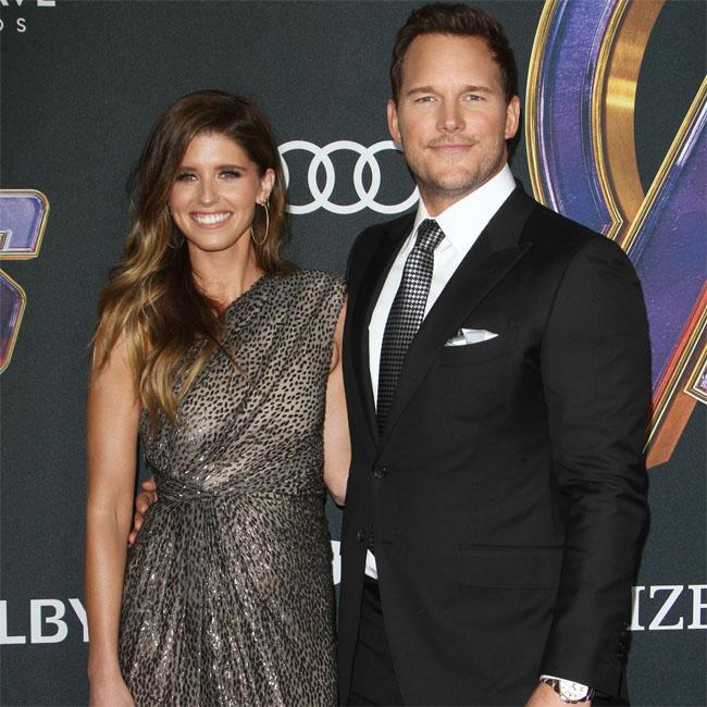 Chris Pratt: Katherine Schwarzenegger will make a great mother