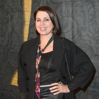 Sadie Frost helps son Rudy to get 'work experience'