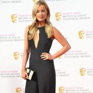 Laura Whitmore's tribute to Caroline Flack