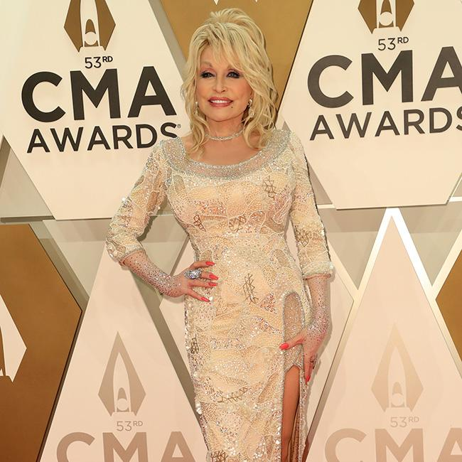 Dolly Parton thinks coronavirus is 'lesson' from God